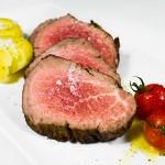 1- Roast Beef